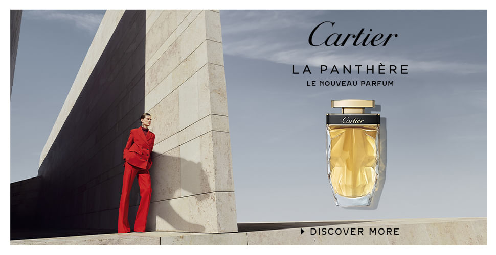 Perfumes para Mujeres - La Panthère