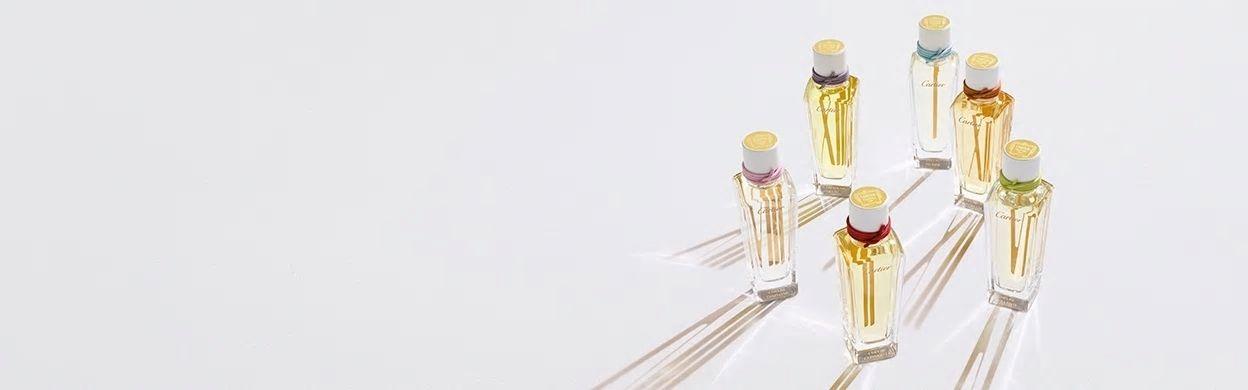 Les Heures de Parfum