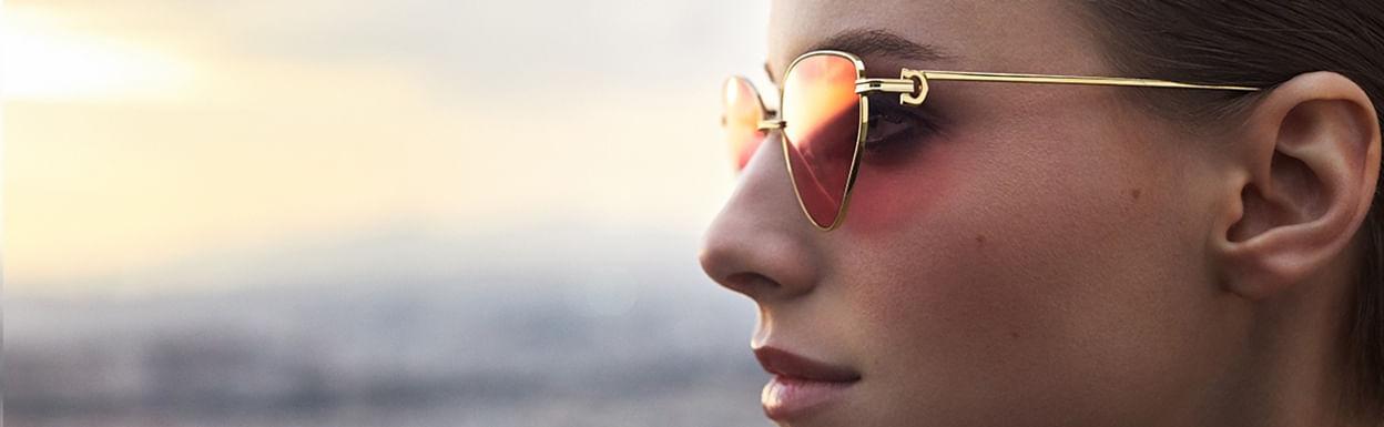 Gafas de Sol - Femeninas