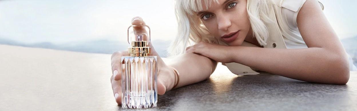 Perfumes de Mujeres - Todos los Productos