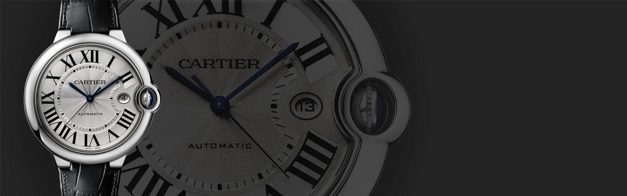 Relojes para Hombres - Ballon Bleu de Cartier