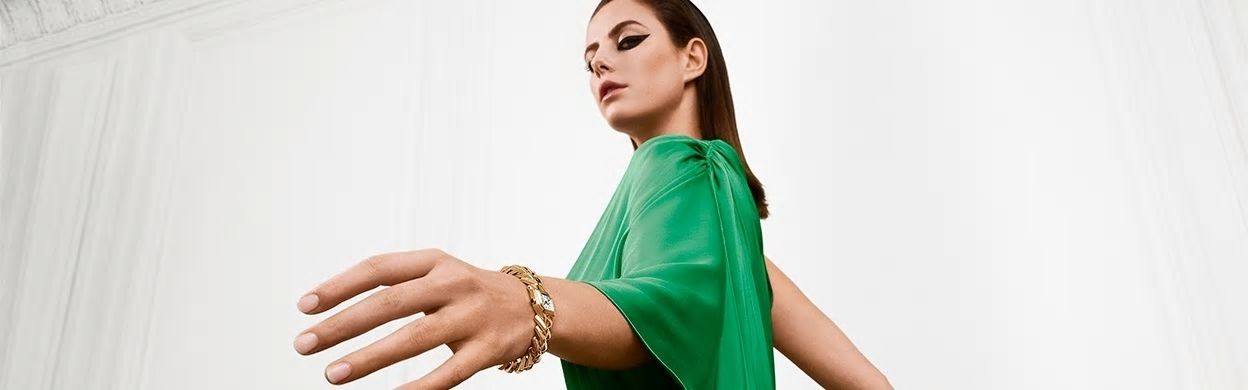 Relojes para Mujeres - Maillon de Cartier